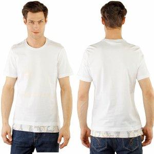 Reebok Crossfit t-shirt koszulka męska biały BK5011