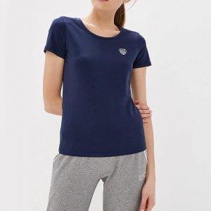 Emporio Armani t-shirt koszulka damska