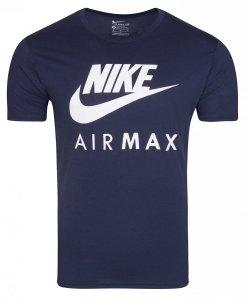 Nike t-shirt koszulka męska 827021-101