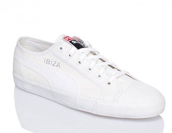 PUMA BUTY TRAMPKI MĘSKIE IBIZA 356533 05