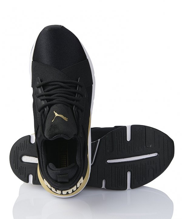 Puma buty damskie Muse Satin II Wn's 368427 12