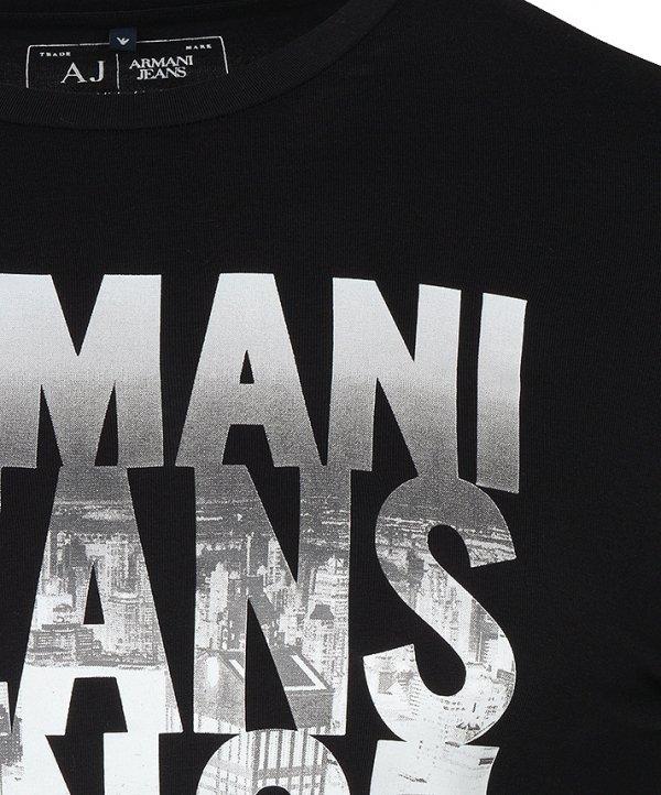 LONGSLEEVE MĘSKI ARMANI JEANS