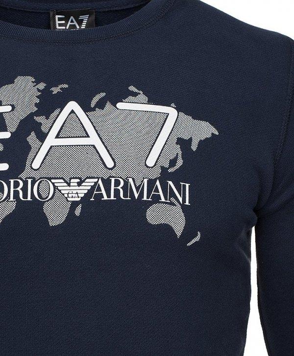 BLUZA MĘSKA EMPORIO ARMANI
