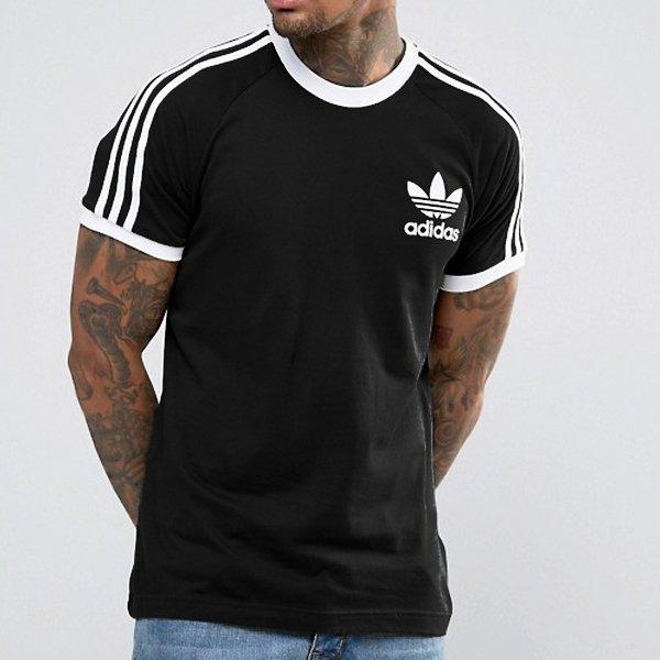 Adidas Originals koszulka t shirt męski