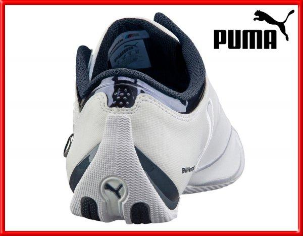 PUMA BUTY BMW MS FUTURE CAT M1 2 305651 01
