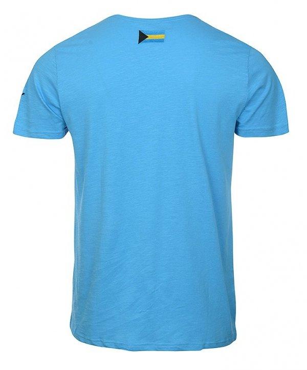 Puma t-shirt koszulka męska Graphic Tee 511615 51