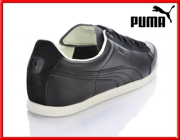 PUMA BUTY CATSKILL CITI SKÓRA 358900 01
