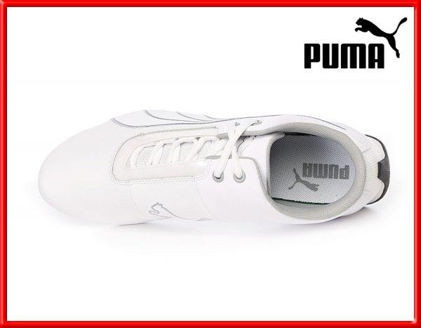BUTY MĘSKIE PUMA FUTURE CAT S1 NM 305705 01 OKAZJA