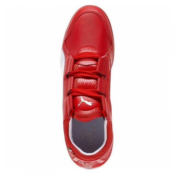Puma Ferrari buty męskie Valorosso SF WebCage 305308 01