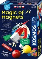 Magic of Magnets