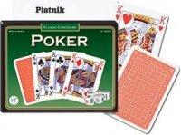 Piatnik Poker z kośćmi