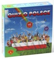 Quiz o Polsce