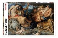 Rubens, Vier Flusse