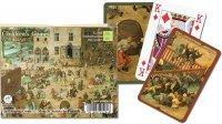 Karty Piatnik - Bruegel - Zabawy Dziecięce