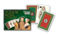 Karty Piatnik Tudor Rose
