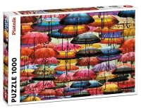 Puzzle Parasolki 1000el.