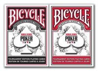 Karty Bicycle WSOP