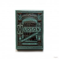 Hudson by Theory11