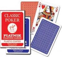 Klasyczne karty do Pokera