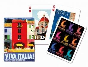 Piatnik Viva Italia
