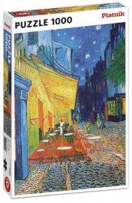 Puzzle van Gogh, Taras Piatnik