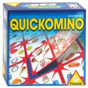 Quickomino