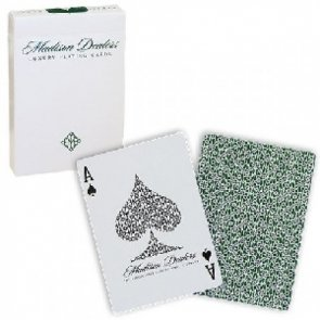 Karty Madison Dealers Green by Ellusionist
