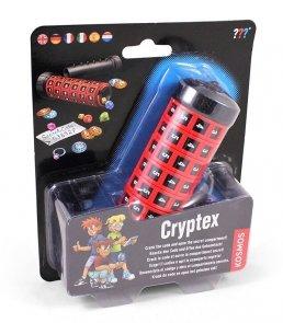 Tych Trzech -  Cryptex