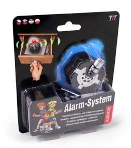Tych Trzech -  Alarm System