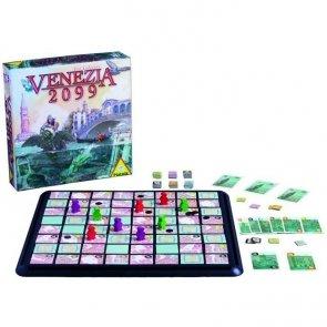 Gra Piatnik Venezia 2099