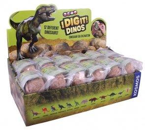 Jaja Dino