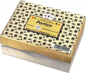 Portico - 2 talie