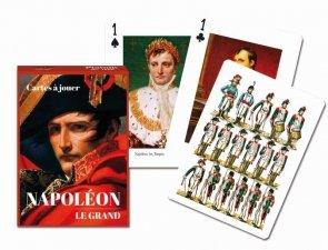 Karty Piatnik Napoleon