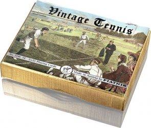 Vintage Tennis - 2 talie