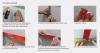 3M™ Scotchlite™ Flexible Prismatic Taśma konturowa serii 957-72S - rolka
