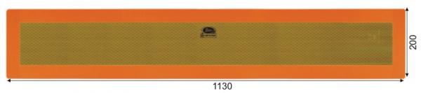 Tablica wyróżniająca TW-P1/E20