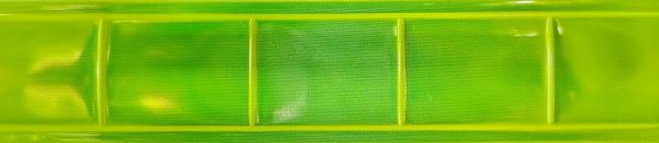 Taśma odblaskowa pryzmatyczna 25 mm