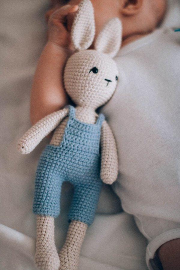 Lalka- królik