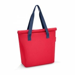 Torba na lunch Fresh Lunchbag Iso L kolor Red, firmy Reisenthel