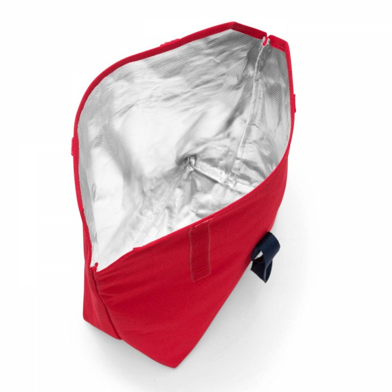 Torba na lunch Fresh Lunchbag Iso M kolor Red, firmy Reisenthel