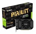 Karta graficzna GeForce GTX 1050 Ti StormX 4GB DDR5 128BIT DVI-D/HDMI