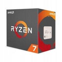Ryzen 7 2700X/RTX 2080 /16GB / SSD 256 +1TB
