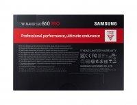 Dysk SSD 860PRO MZ-76P2T0B/EU 2 TB