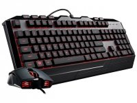 Klawiatura + mysz Devastator 3 dla graczy