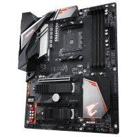 Płyta główna B450 AORUS PRO AM4 B450 4DDR4 DVI/HDMI/M.2 ATX