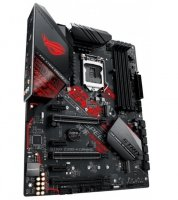 Płyta główna ROG STRIX Z390-H GAMING s1151 4DDR4 DP/HDMI ATX
