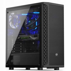 Gamer i7 9700K /RTX 2080 Super /16GB /SSD M2 512GB