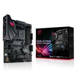 Płyta Asus ROG STRIX B450-F GAMING II/AMD B450/SATA3/M.2/USB3.1/PCIe3.0/AM4/ATX