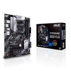 Płyta Asus PRIME B550-PLUS /AMD B550/SATA3/M.2/USB3.1/PCIe4.0/AM4/ATX