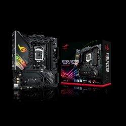 Płyta Asus ROG STRIX Z490-G GAMING /Z490/DDR4/SATA3/USB3.1/PCIe3.0/s.1200/mATX